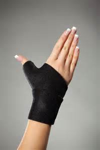 Cut Hand with Bandage