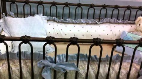Decorating: Luxury Bratt Decor Crib For Decorating Baby