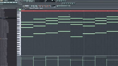 country type melody  fl studio youtube