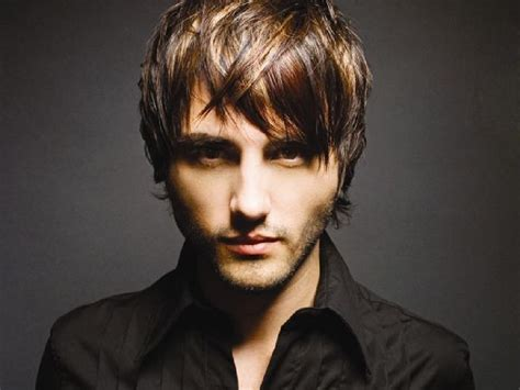 cool haircuts  men ideas  wow style