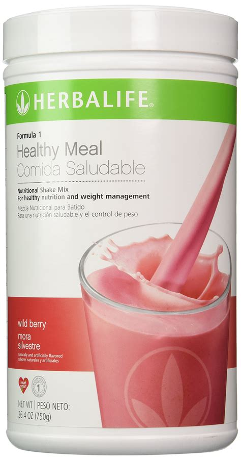 Amazon.com: Herbalife Personalized Protein Powder (360G