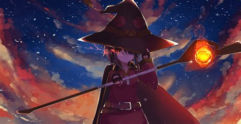 Wallpaper Engine Anime Wallpapers - megumin wallpaper engine anime