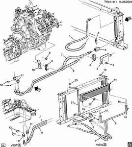 Gmc Wiring   Gmc 6 6l Duramax Diesel Engine Diagram