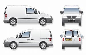 vw caddy maxi image 151 With van sign writing templates