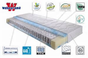 Matratze 140x200 H2 : breckle matratzen 140x200 orthop dische medizinische matratze h2 llq clean tfk ~ Orissabook.com Haus und Dekorationen