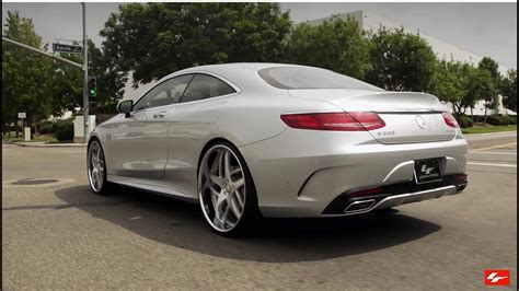 New Mercedes Benz S550 4matic Coupe 24