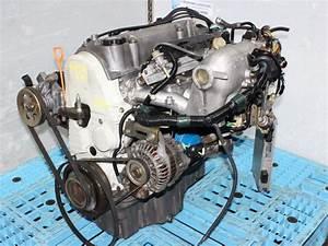 Honda Civic D15b 1 5l Sohc Obd2 Dual Stage Vtec Motor Jdm