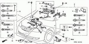 35 Honda Civic Parts Diagram