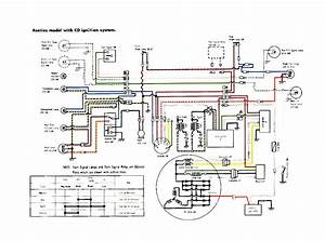 Pin Cdi Wiring On Pinterest
