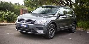 Volkswagen Tiguan Confortline : 2017 volkswagen tiguan 132tsi comfortline review caradvice ~ Melissatoandfro.com Idées de Décoration