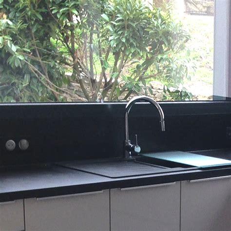 modele de cuisine gris soie noir cuisine  moi
