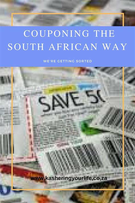 couponing  south africa kasheringyourlifecoza