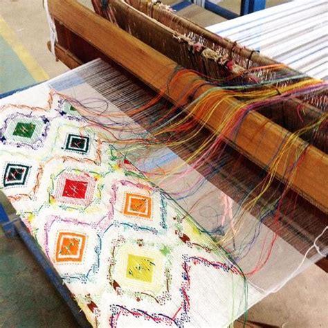 bole road textiles  collection process