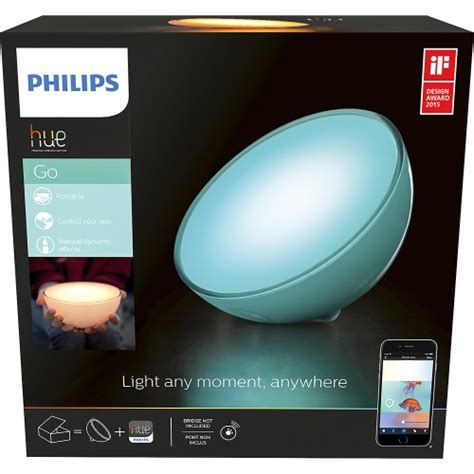 phillips go light set the mood with phillips hue lighting bbyconnectedhome