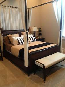 Awesome, Black, And, Khaki, Room