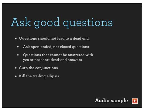 good questions to ask during a job interview user interview techniques