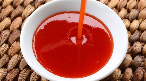 sweet and sour sauce best sweet sour sauce the daring gourmet