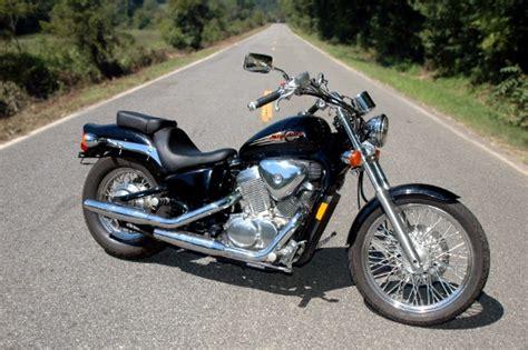 Shadow 600 Honda Vt600 1999