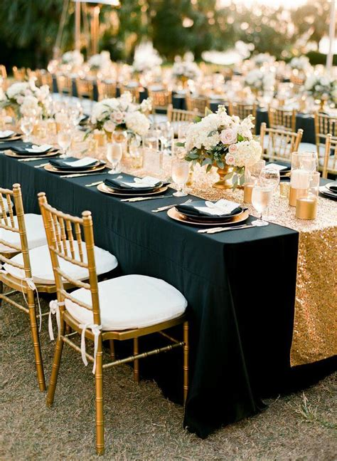 square cloth tablecloths shimmering florida wedding makes a bold statement modwedding