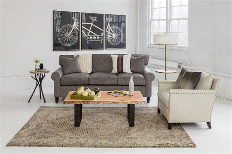 Small Couches For Rooms by How To Choose A Sofa For A Small Living Room Circle