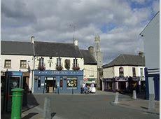 Carlow town centre © Jonathan Billinger Geograph Ireland