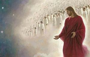 How, Will, Christ, Appear, When, He, Returns