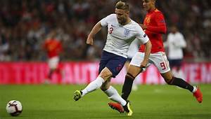4 Things We Learned From England's 1-2 Defeat to Spain in ...