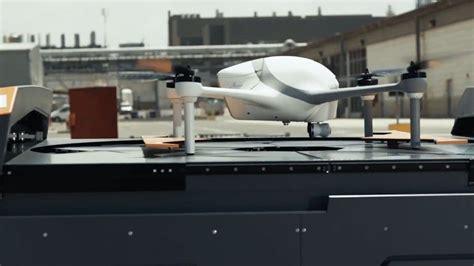 airobotics makes autonomous drones in a box woodtech