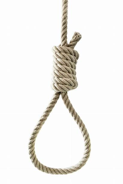 Rope Noose Suicide Clipart Hanging Background 3d