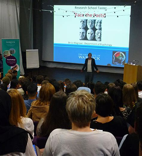 psychology research school solihull sixth form college