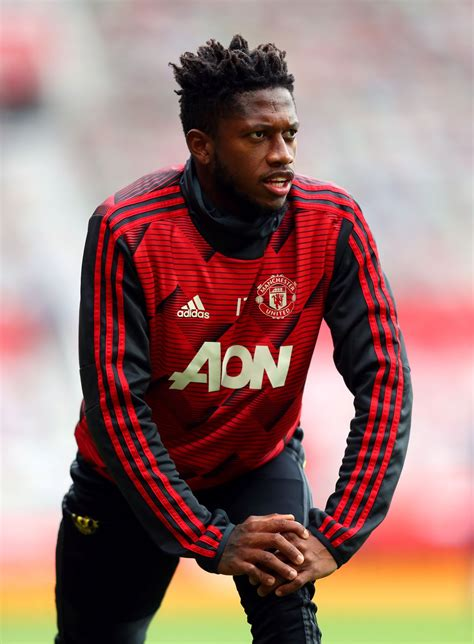 Fred confident Manchester United can deal with goal threat ...
