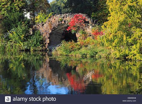 Englischer Garten Dessau by Bogenbr 252 Cke Im Gartenreich Dessau W 246 Rlitz Dessau Sachsen