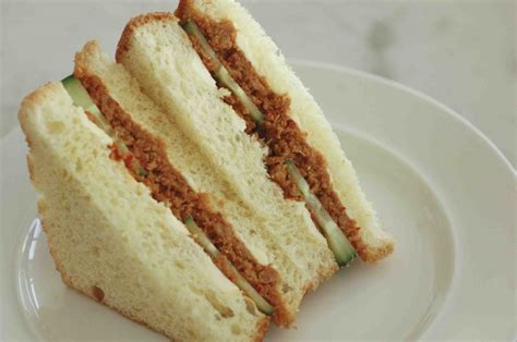 finger sandwiches flavor explosions 187 blog archive 187 sambal cucumber finger sandwiches