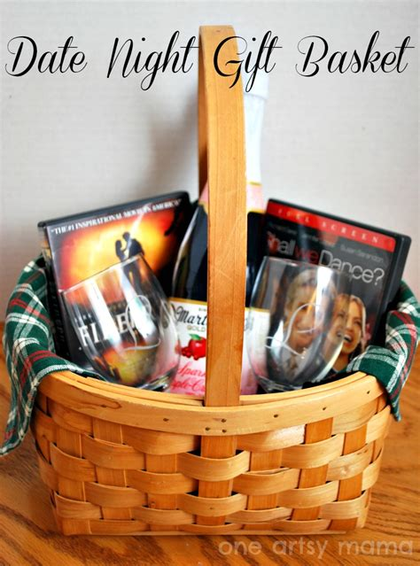 monogrammed wine glasses date basket gift amy latta