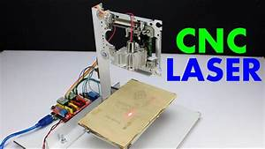 How To Make Cnc Laser Engraver At Home