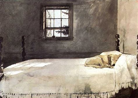 Fenimore Art Museum Presents Andrew Wyeth At 100 A