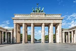 Bilder Von Berlin : brandenburger tor in berlin deutschland franks travelbox ~ Orissabook.com Haus und Dekorationen