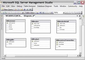 Database Modeling And Diagrams With Sql Server 2008