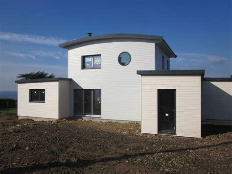 murs 224 ossature bois pr 233 fabriqu 233 s pour maison individuelle chantiers