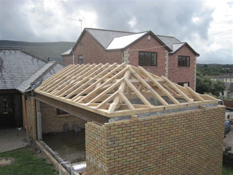 hip roof porch concept study oak hipped roof by castle ring oak frame