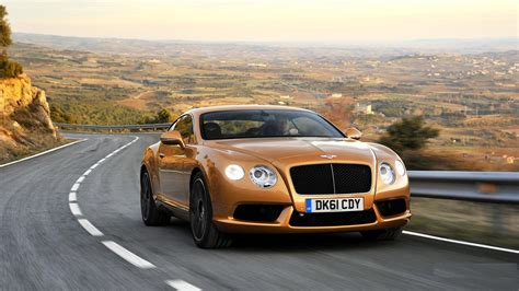 Download Bentley Cars Hd Wallpapers Gallery