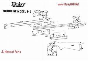 Daisy 880 Exploded Parts Diagram  U2022 Downloaddescargar Com