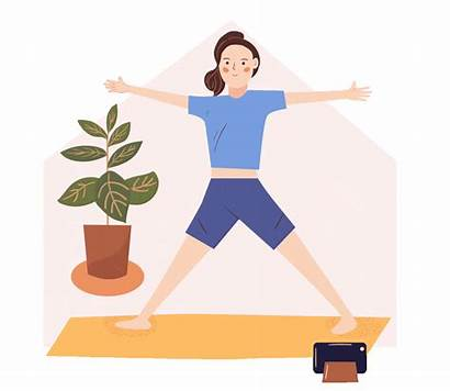 Health Physical Stuck Maintaining While Wellness Fitness