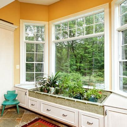 sealing kitchen sink creative conversion of a bay window window seat to an 2139