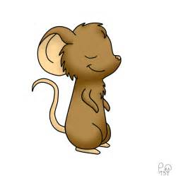 Animated Clip Art Mouse