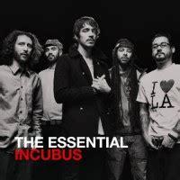 album incubus  essential incubus