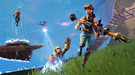fortnite players call wrong epic games  complain game rant