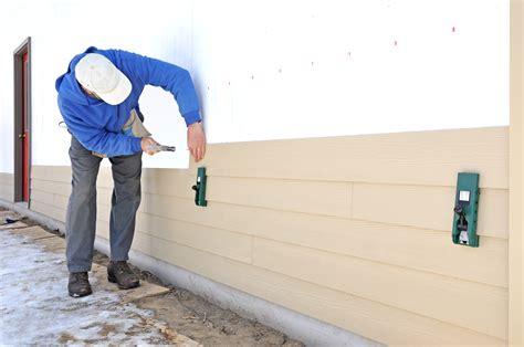 siding removal process     remove