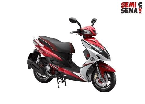 Gambar Motor Kymco Racing King 150i by Harga Kymco Racing King 150i Review Spesifikasi Gambar