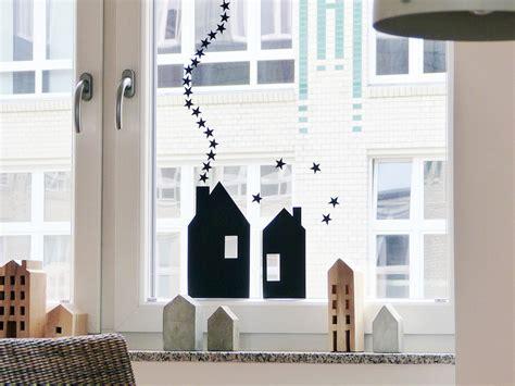 Weihnachtsdeko Fenster Edel by Die Sch 246 Nsten Ideen F 252 R Weihnachtsdeko Aus Papier